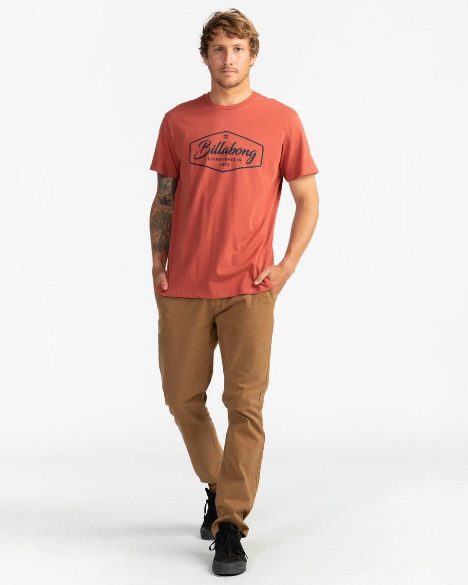 Мужская футболка Trademark