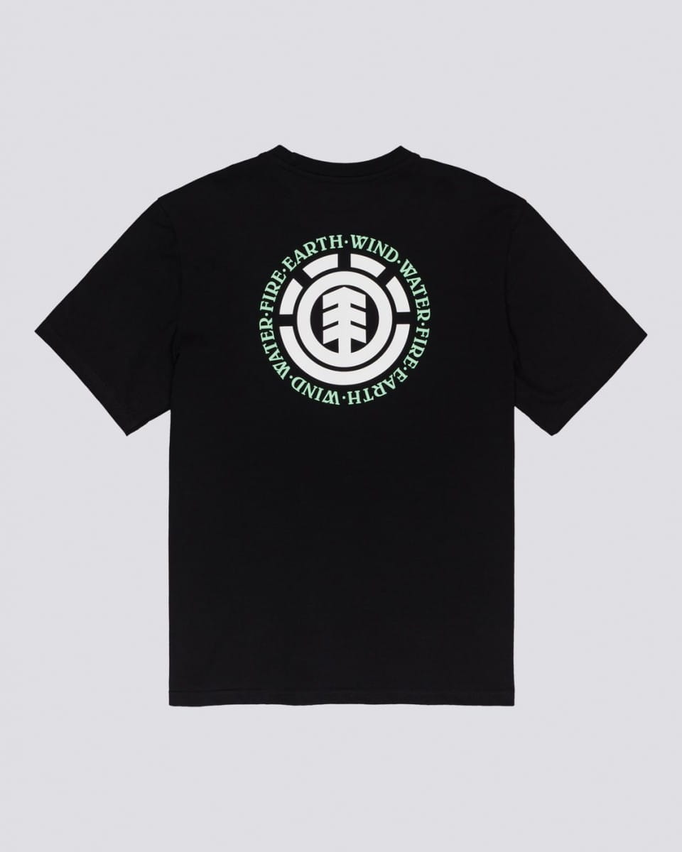 Муж./Одежда/Футболки, поло и лонгсливы/Футболки Мужская футболка Seal Bp