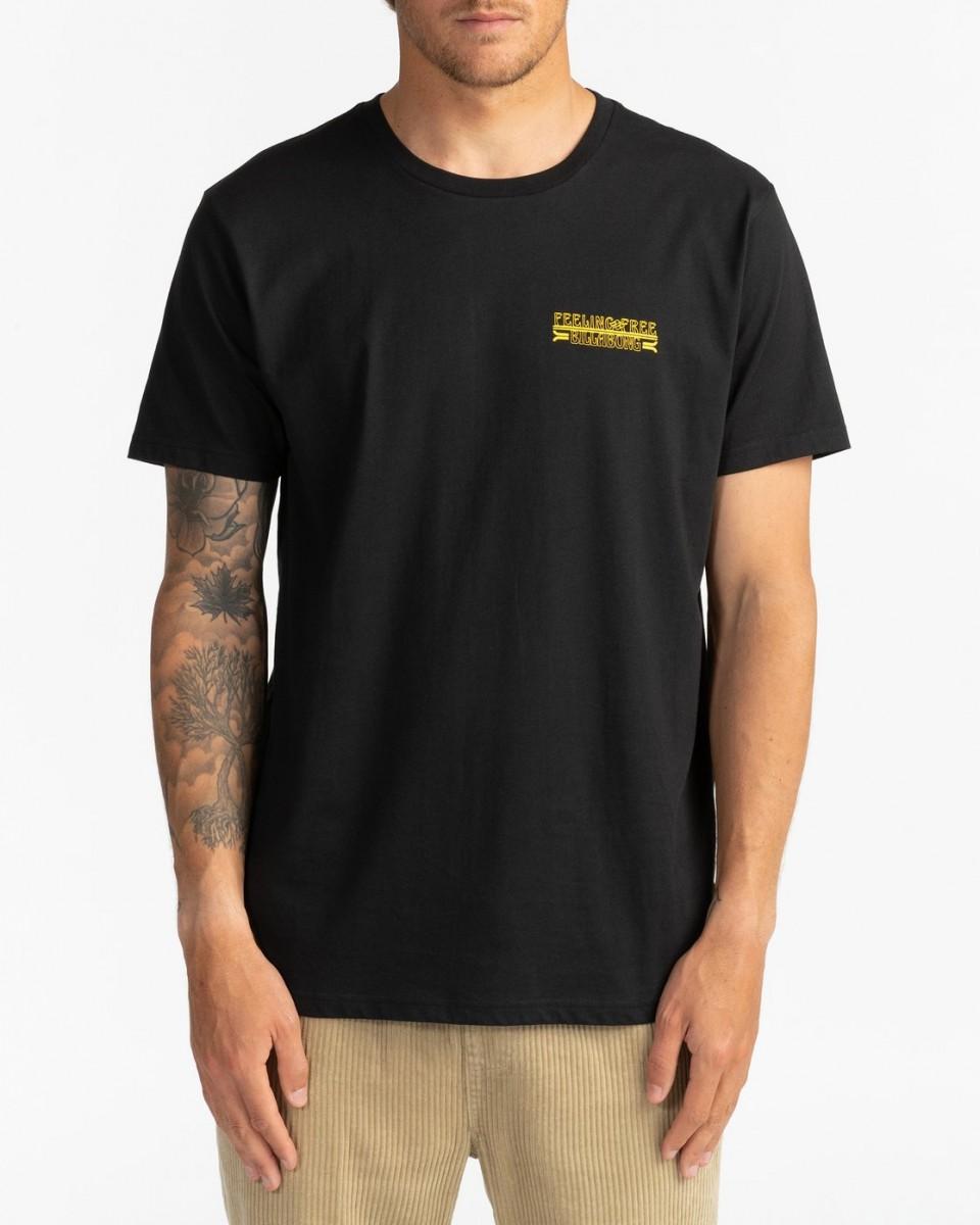 Мужская футболка Blow Skull