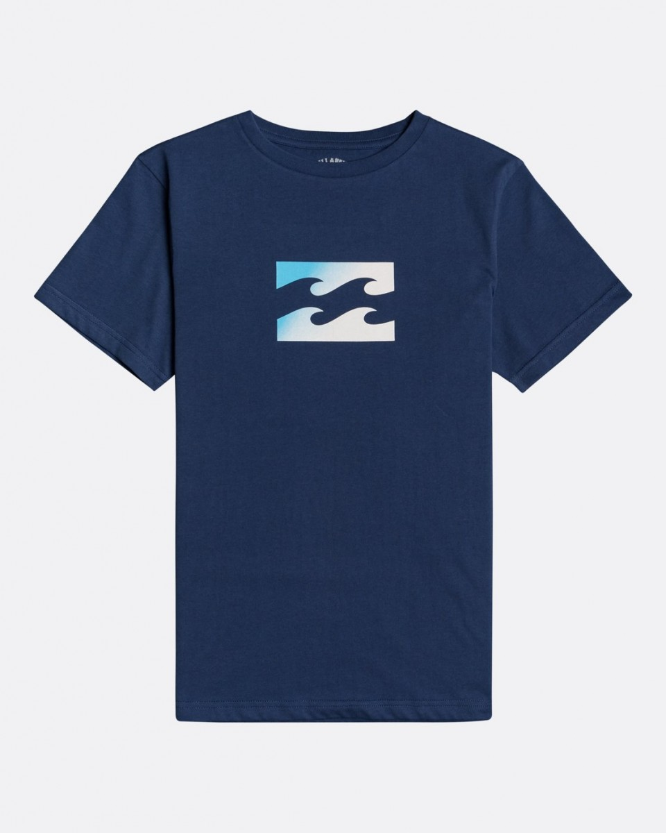 Детская футболка Team Wave