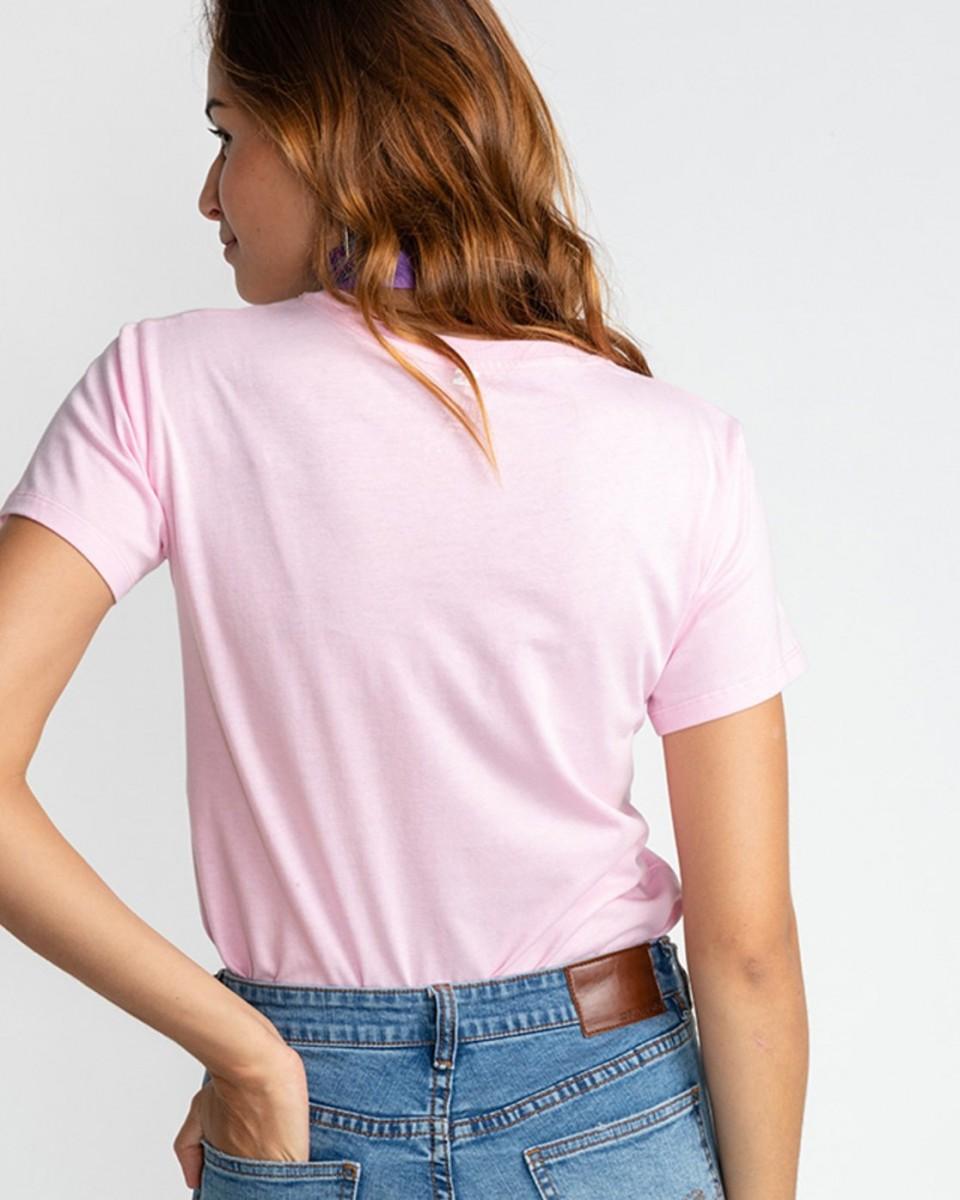 Женская футболка Lagunilla