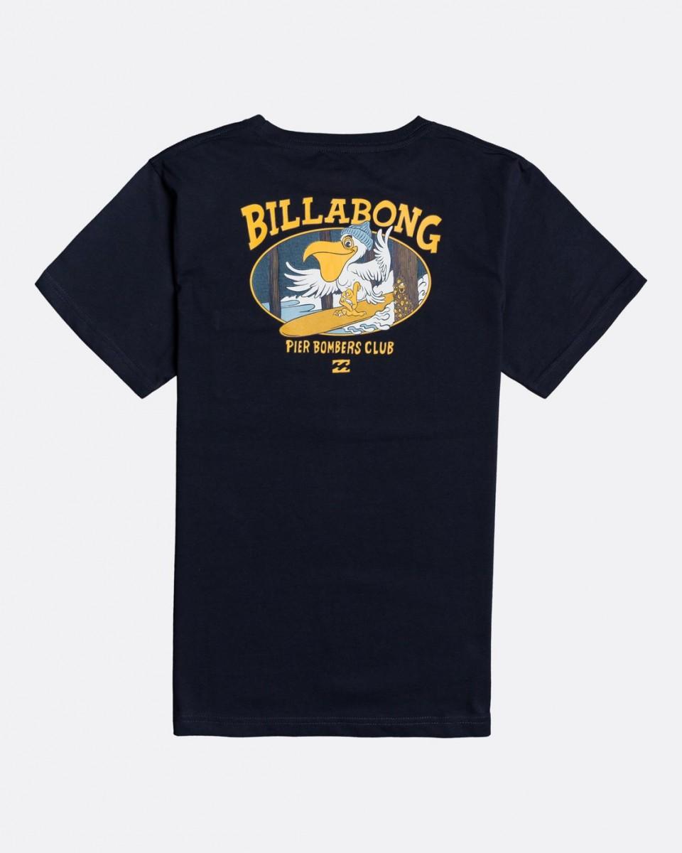 Детская футболка Pier