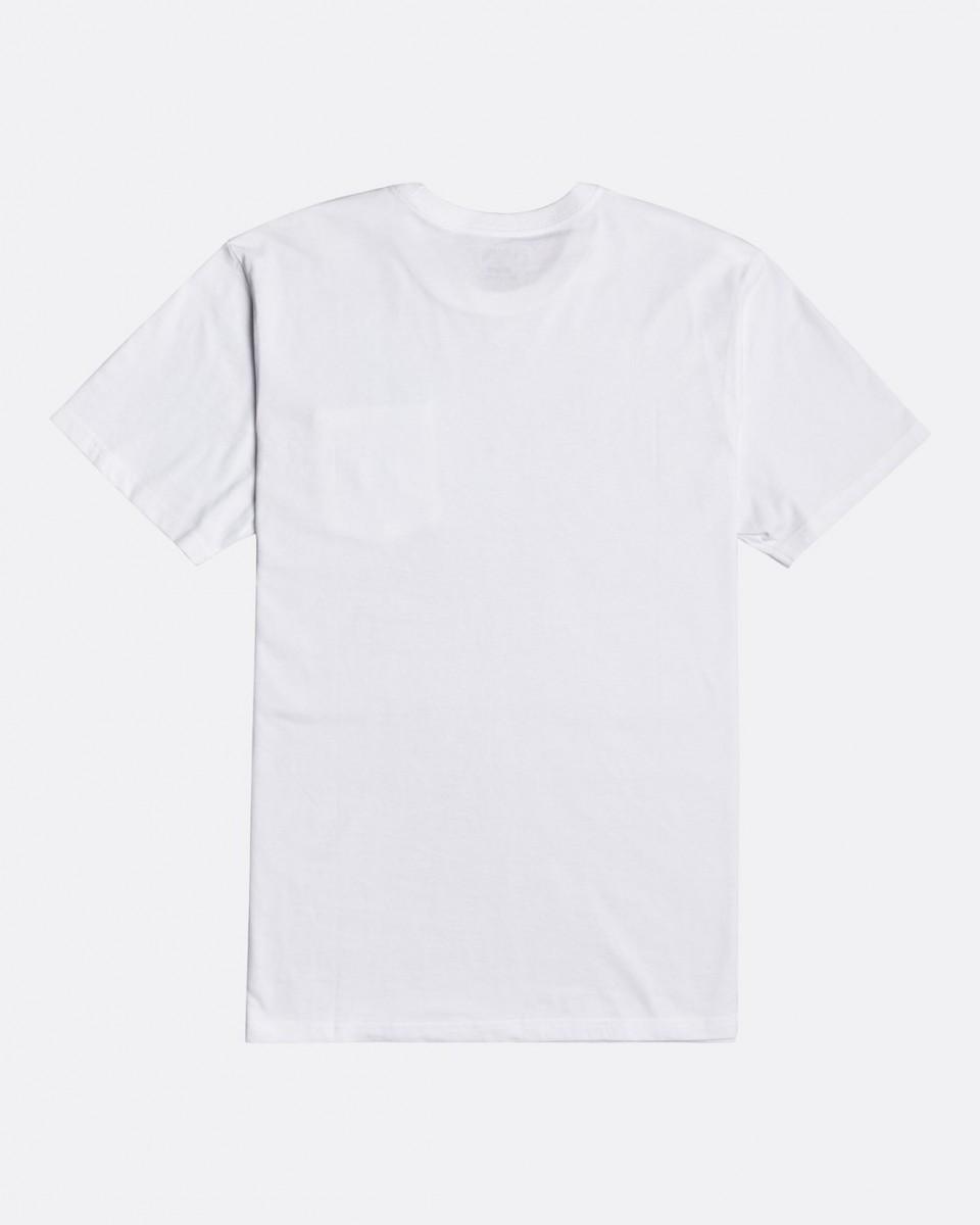 Мужская футболка Stacked