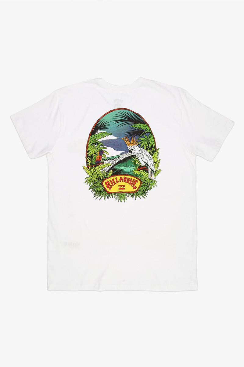 Мужская футболка Billys Point