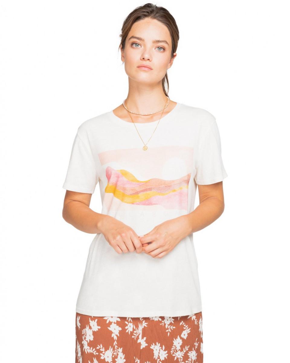 Женская футболка-бойфренд Endless Horizon