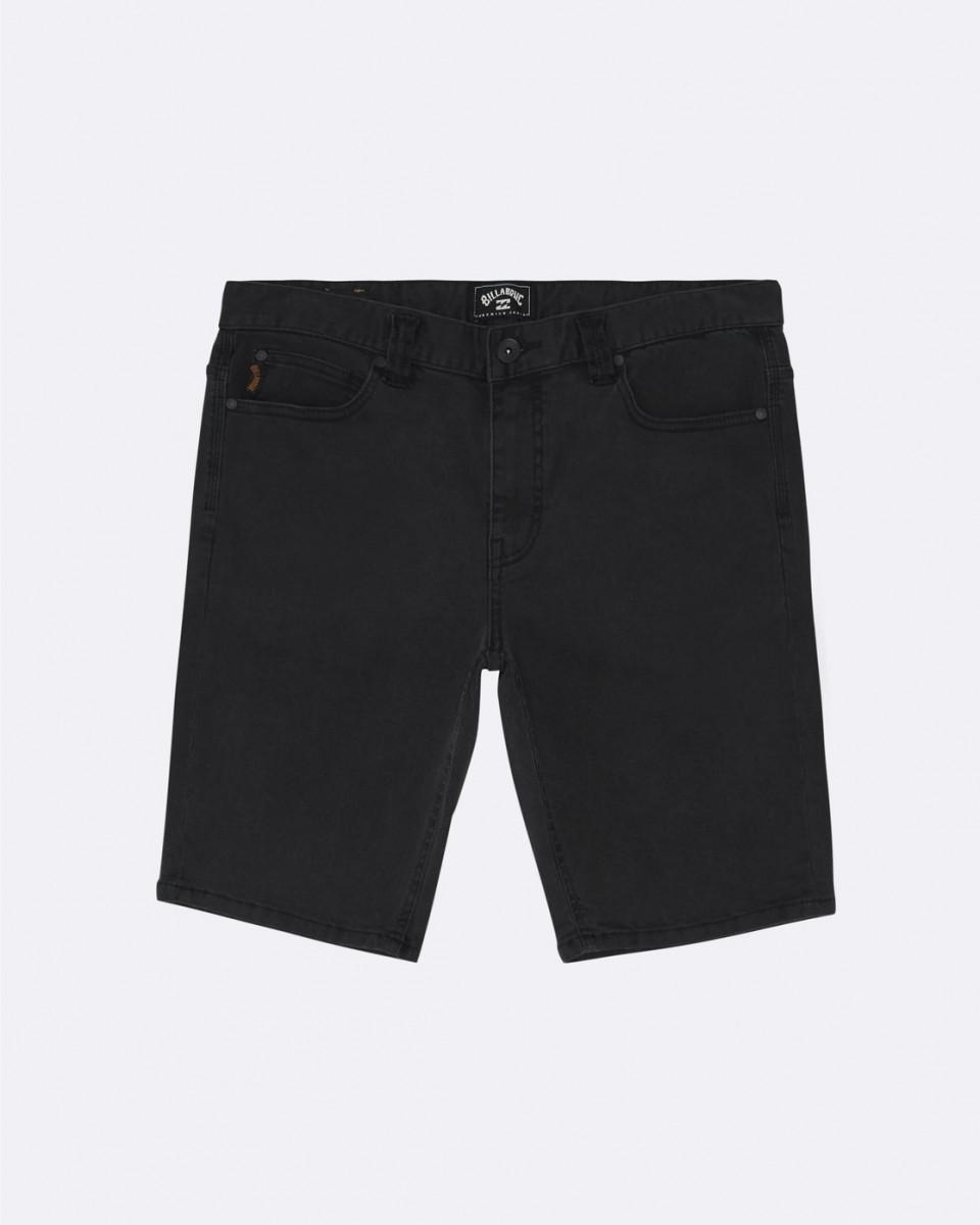 """Мужские джинсовые шорты Outsider Denim 20"""""""
