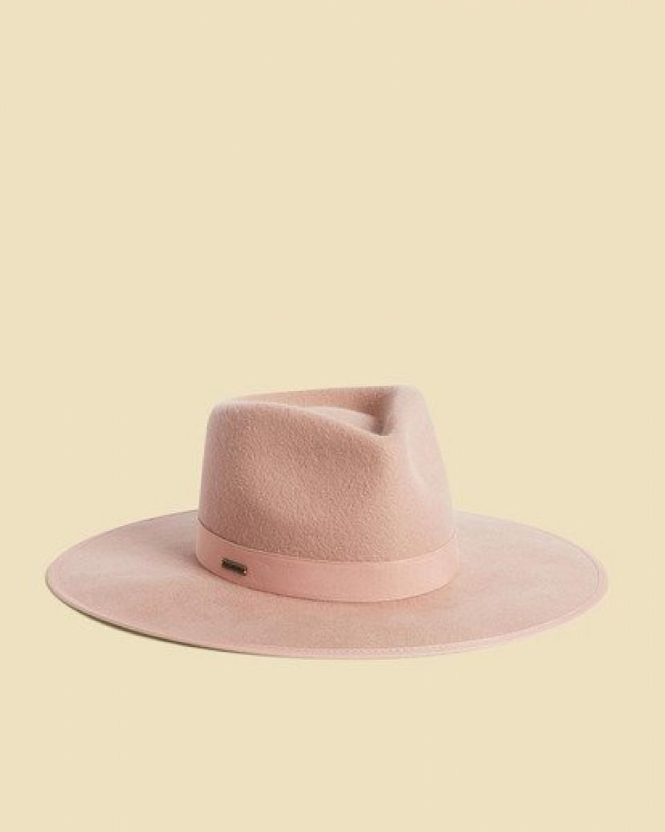Женская фетровая шляпа Dream Big