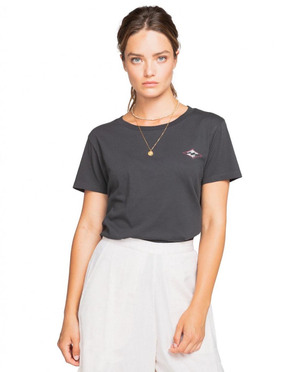 Женская футболка-бойфренд Flown