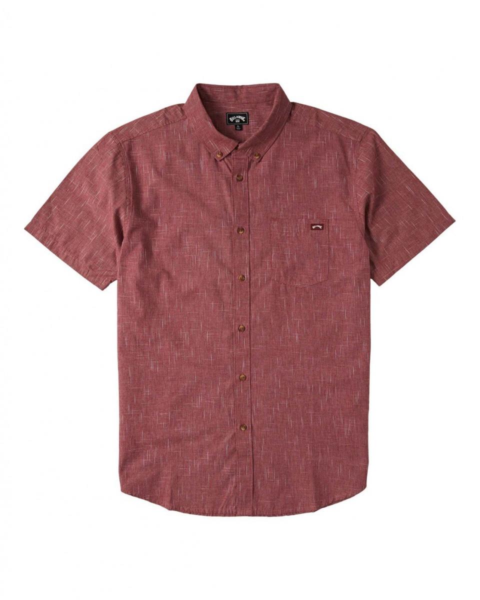 Мужская рубашка с короткими рукавами All Day