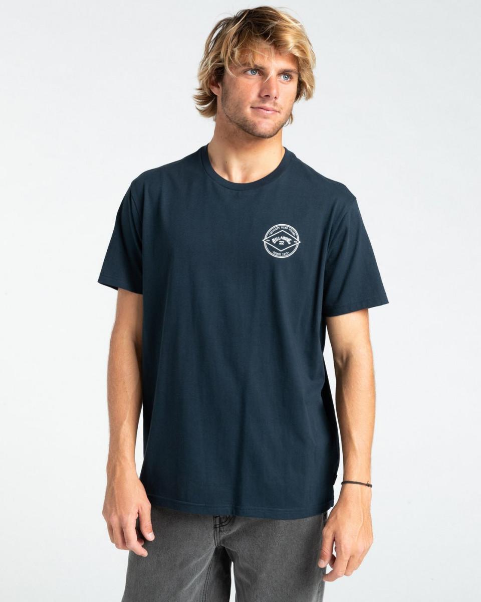 Мужская футболка Rotor Arch