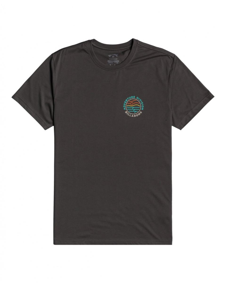Мужская футболка Adventure Division View