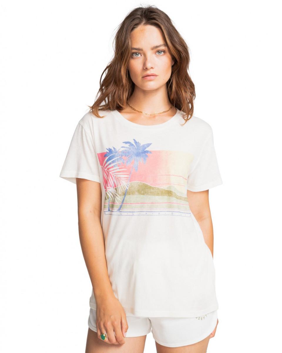 Женская футболка-бойфренд Sunny Days