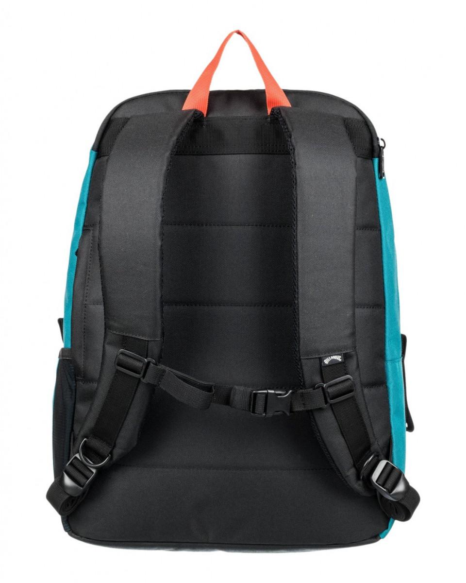 Мужской скейтерский рюкзак среднего размера Command Skate 23L