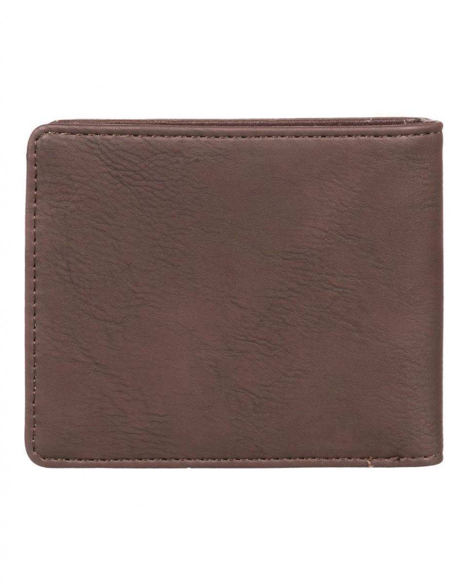 Мужской трехстворчатый кошелек Walled ID