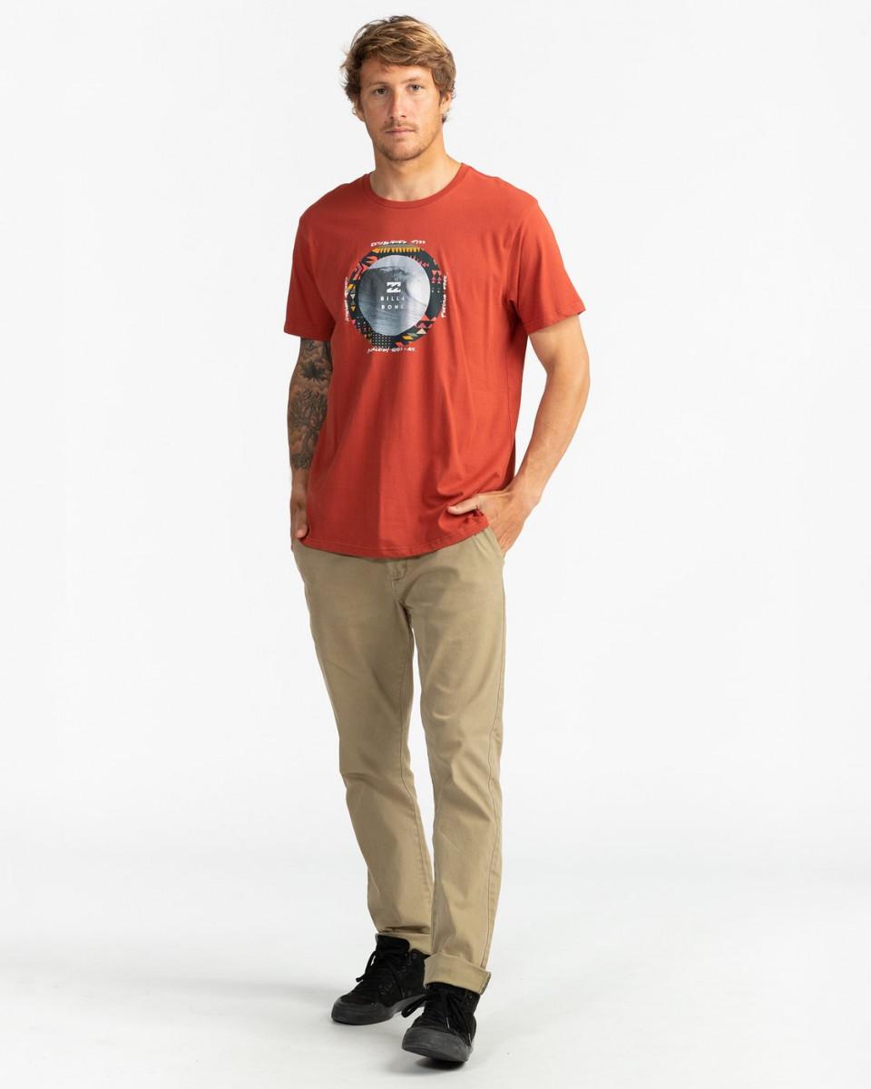 Мужская футболка Plug In