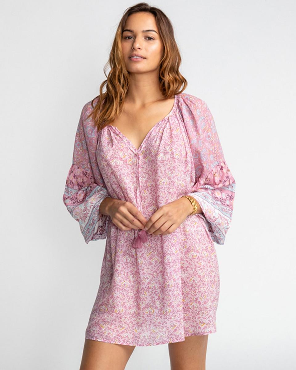 Женское платье Gypset