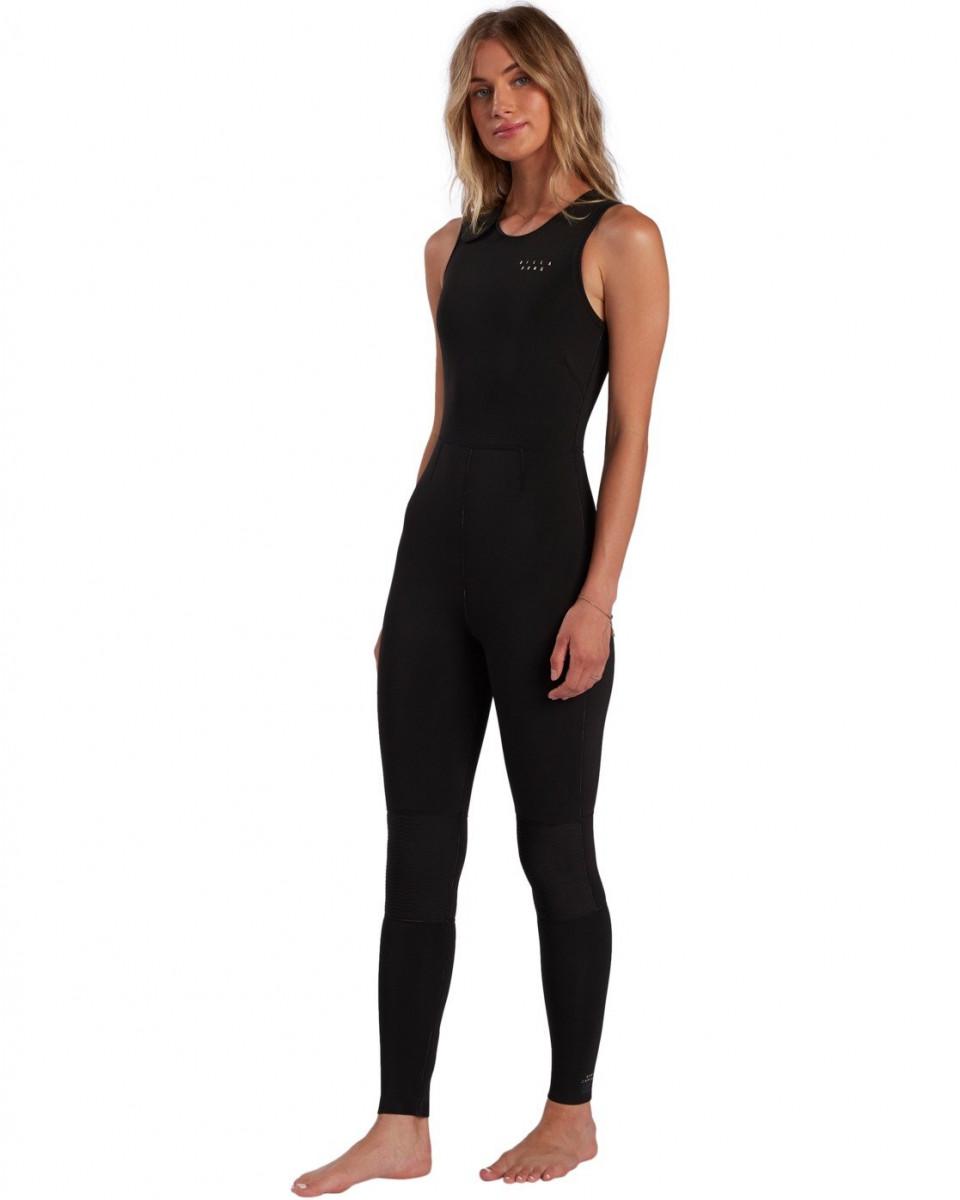 Женский длинный гидрокостюм Surf Capsule Sol Sistah