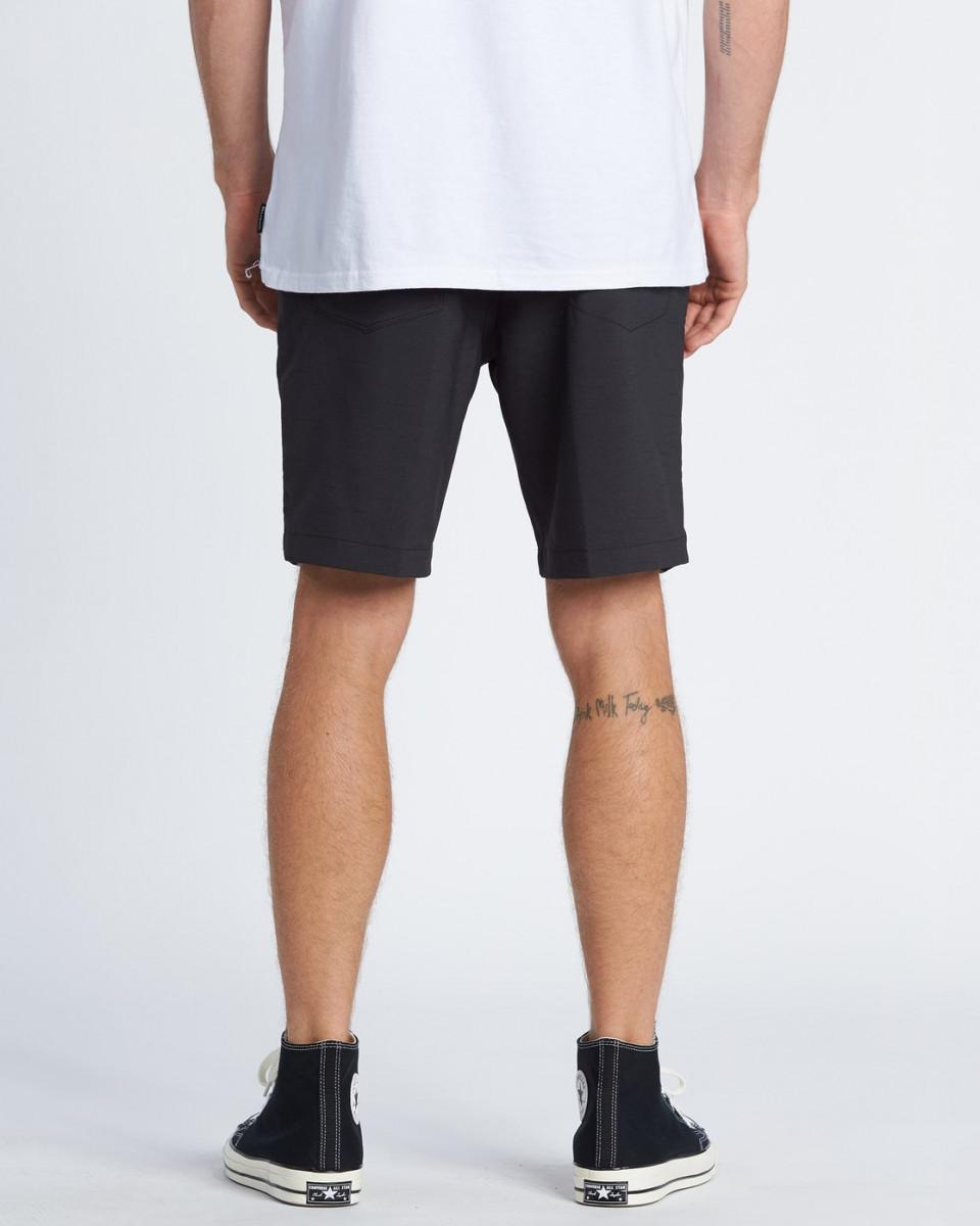 Мужские прогулочные шорты Surftrek Wick