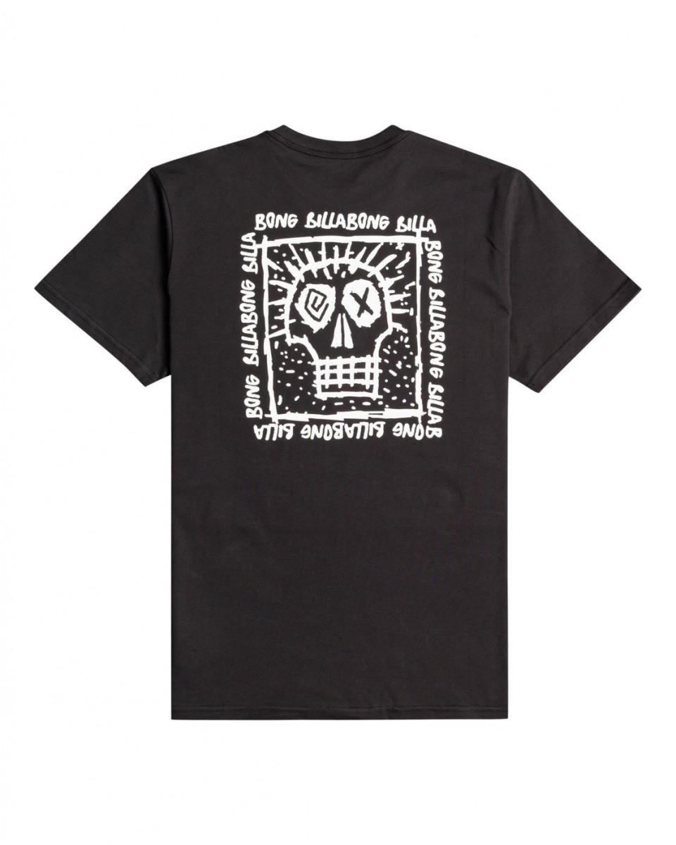Детская футболка Bad Billy