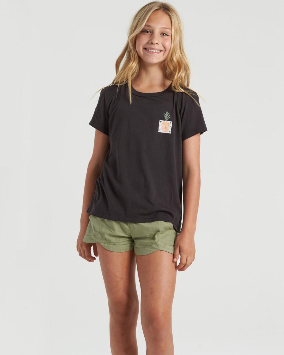 Детская футболка Modernist Pineapple