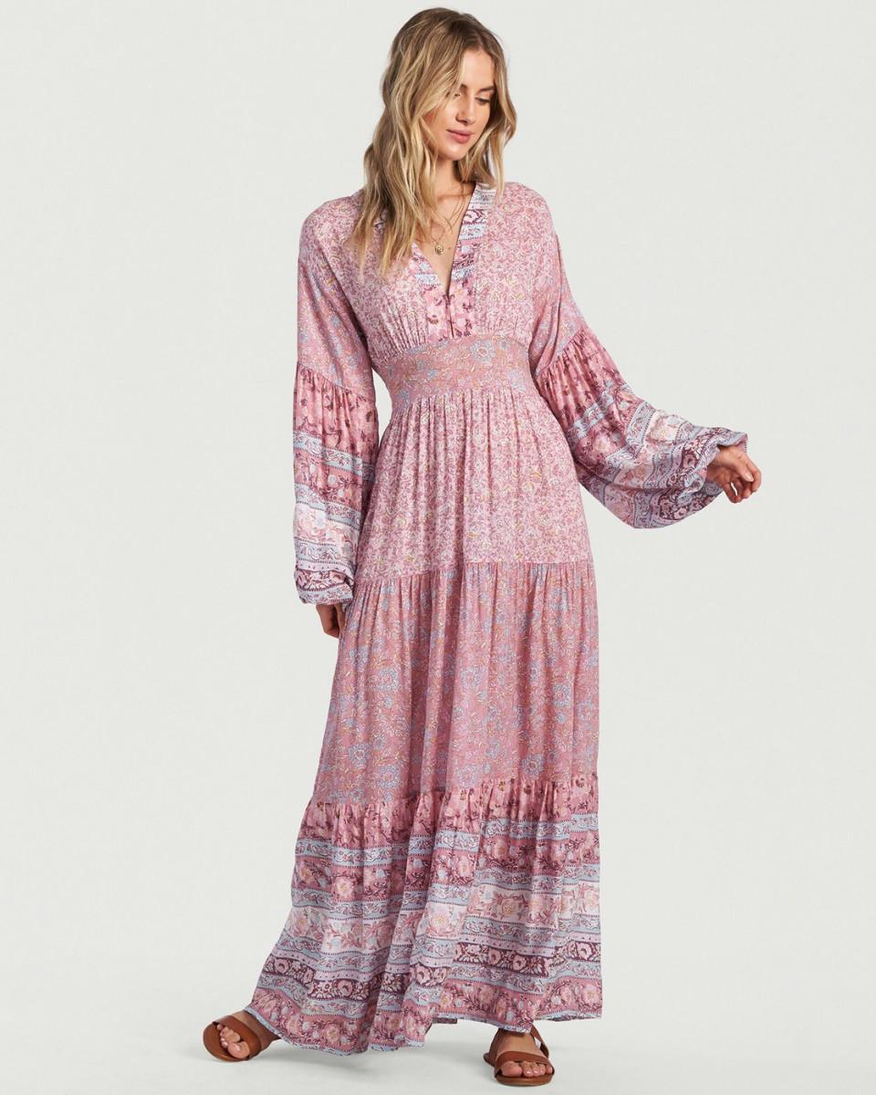 Женское платье Cosmos