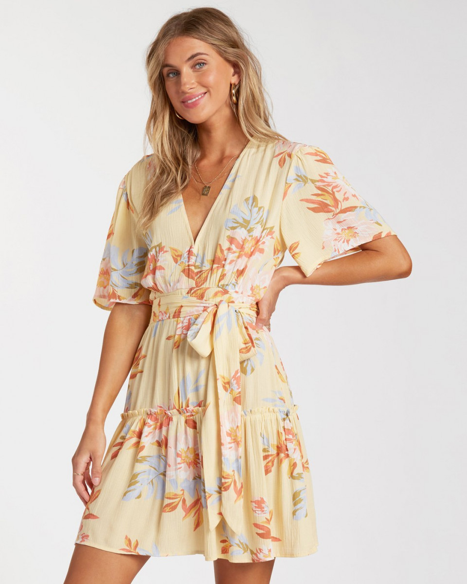 Женское мини-платье One And Only