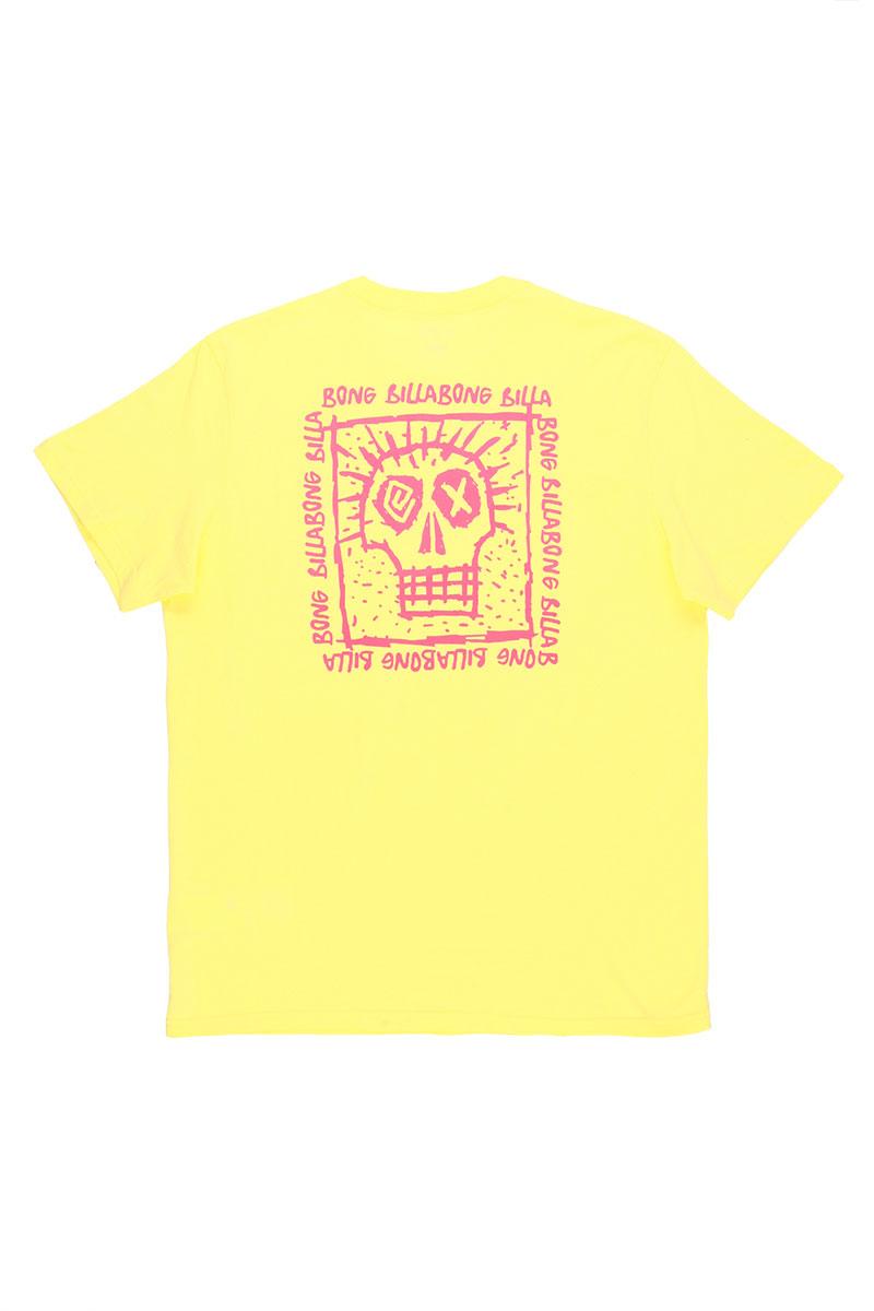 Мужская футболка Bad Billy