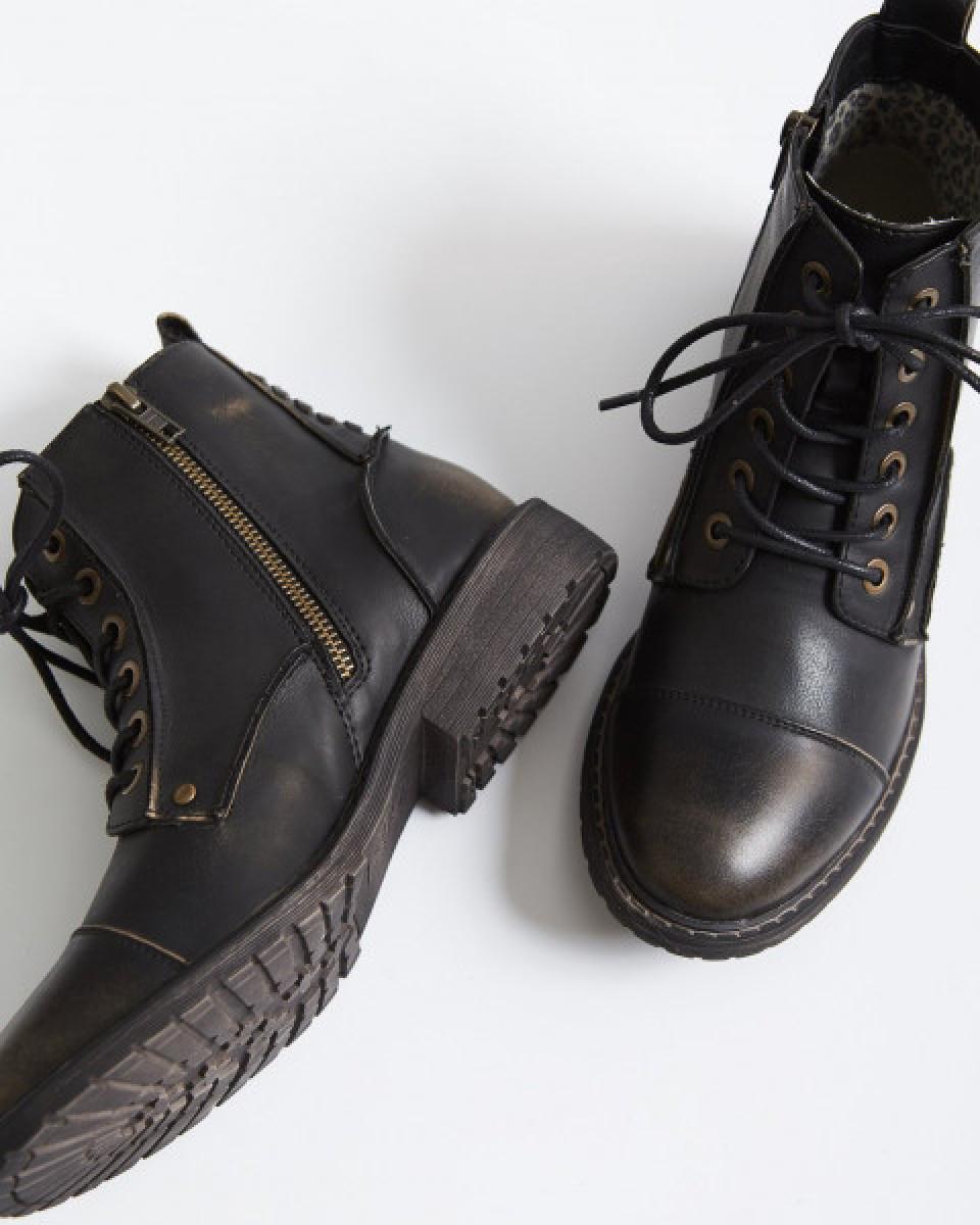 Женские ботинки Willow Way