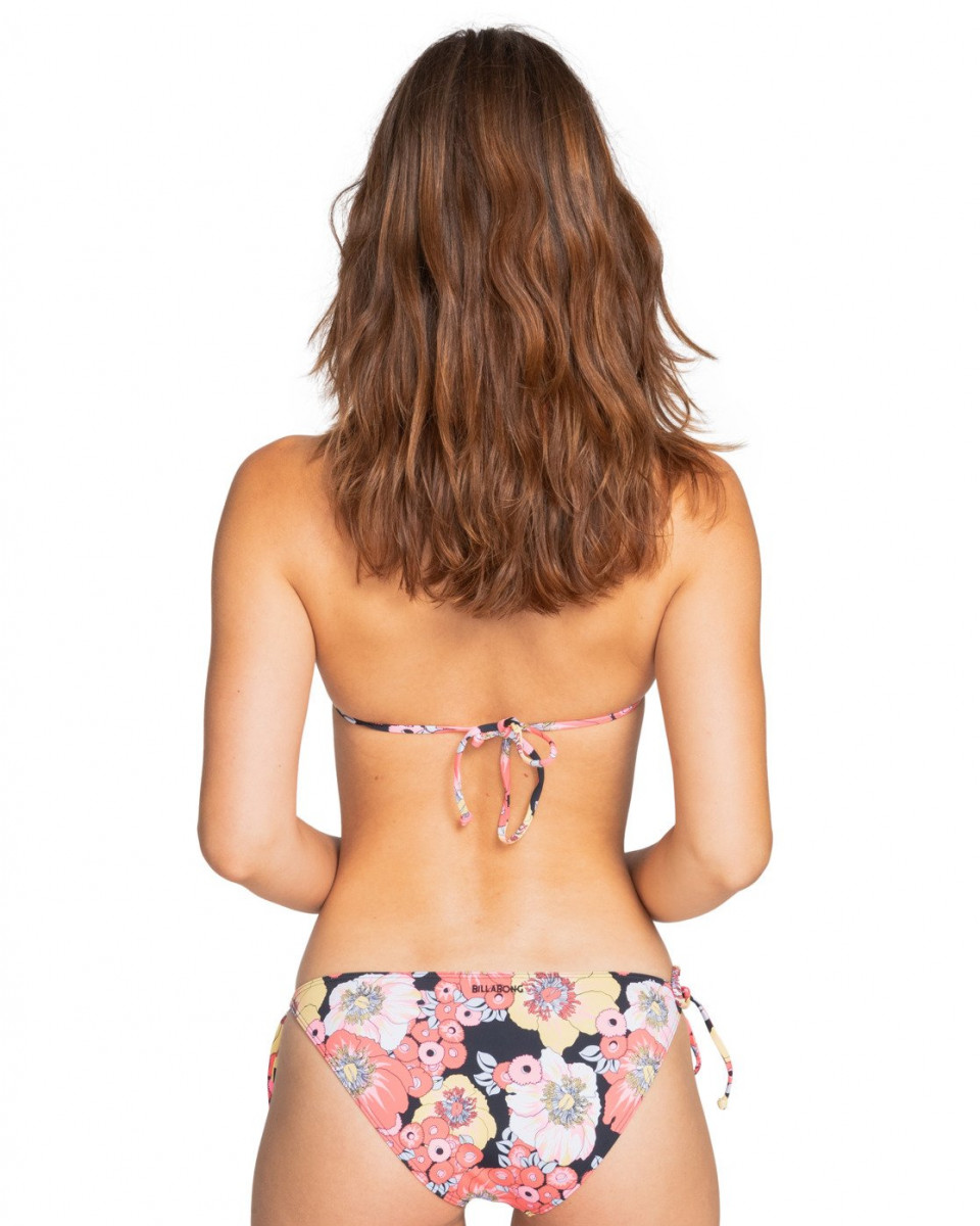 Женские плавки на завязках Sol Searcher Tie Side Tropic