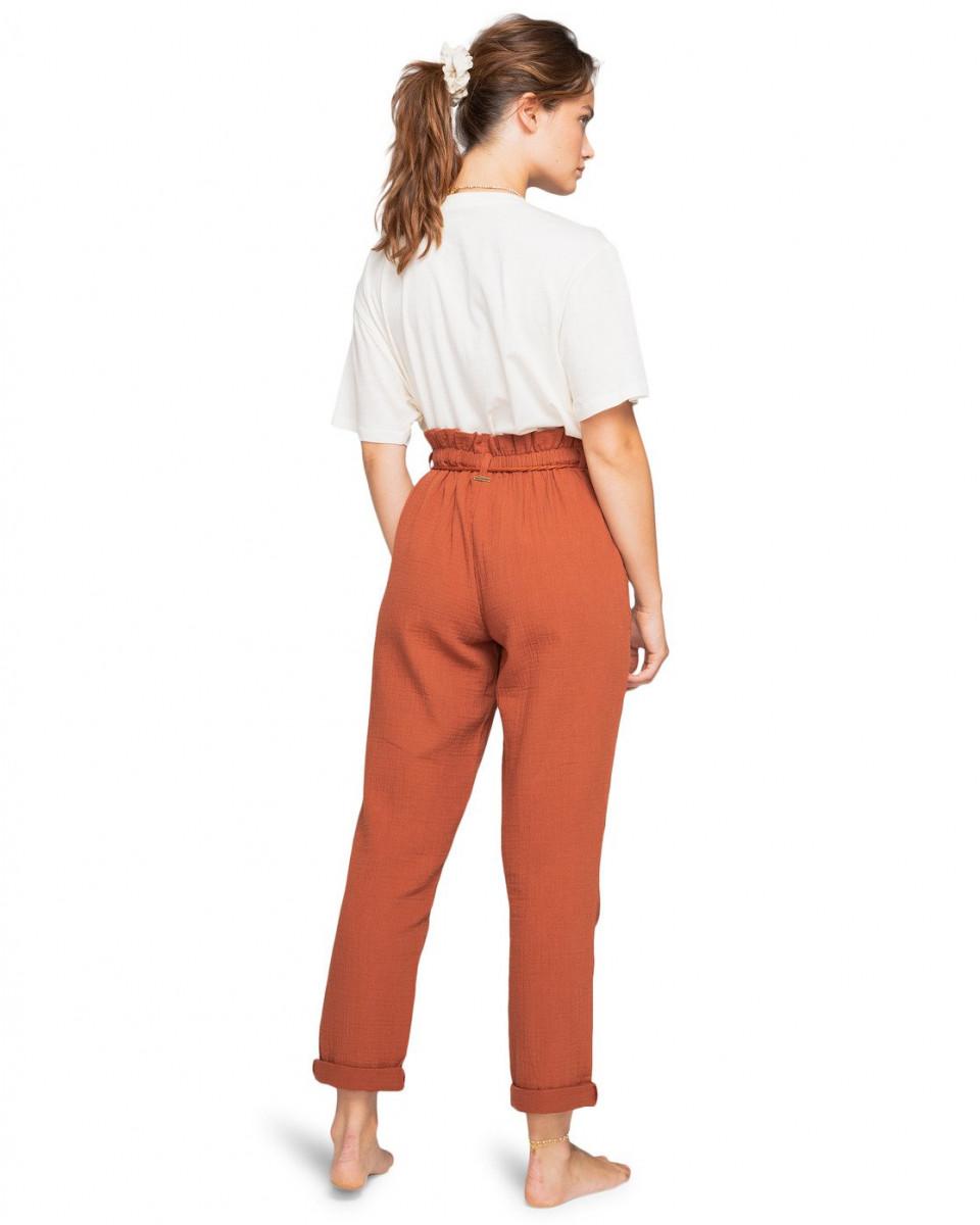 Женские штаны-шаровары High Sky