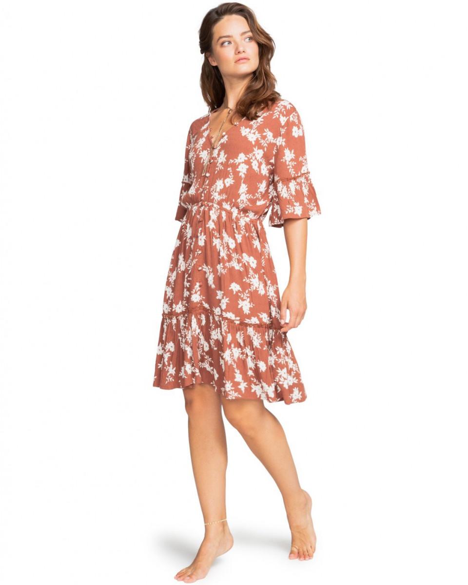 Женское платье с глубоким вырезом Love Game