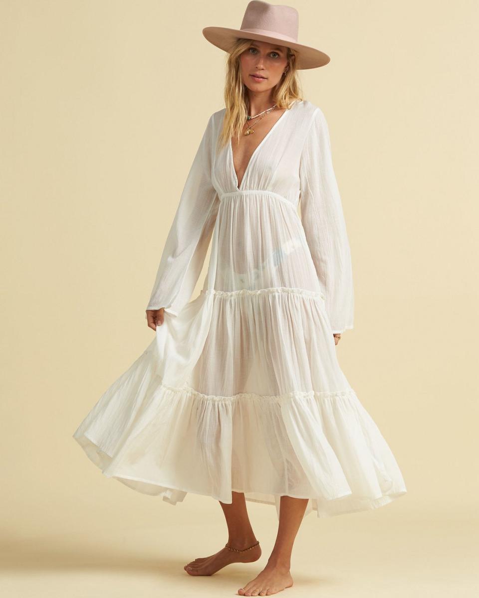 Женское пляжное платье Wander Lust