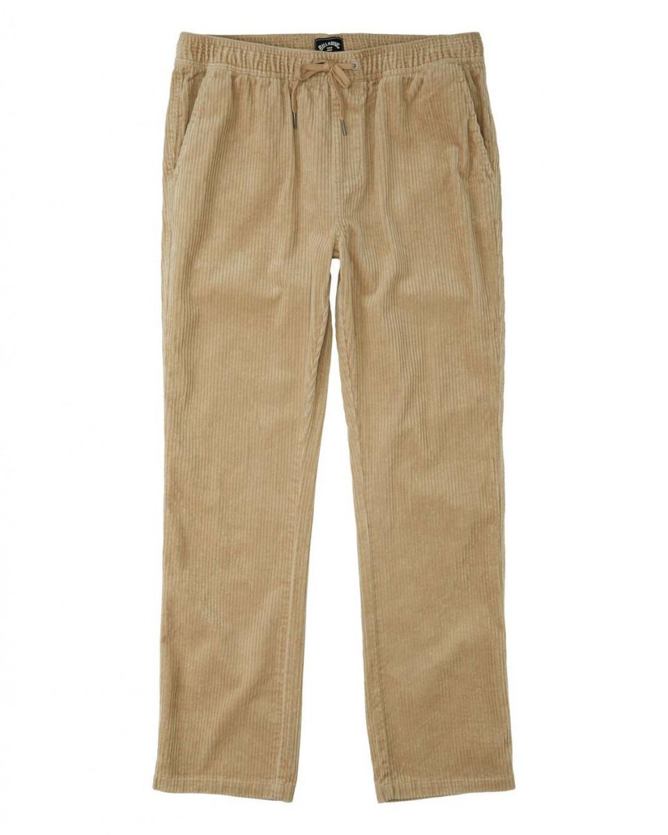 Мужские эластичные брюки Layback