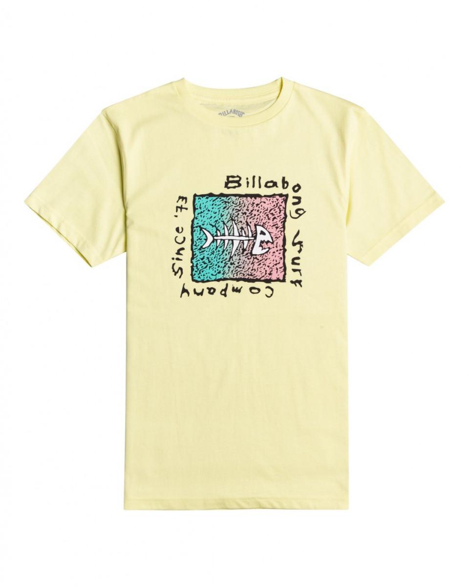 Детская футболка Mondo