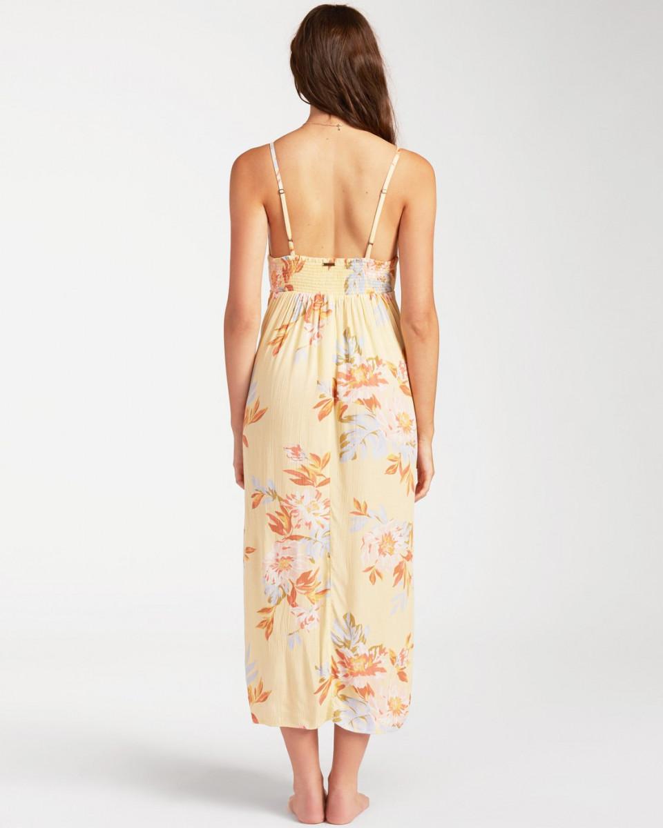 Женское миди-платье Honey
