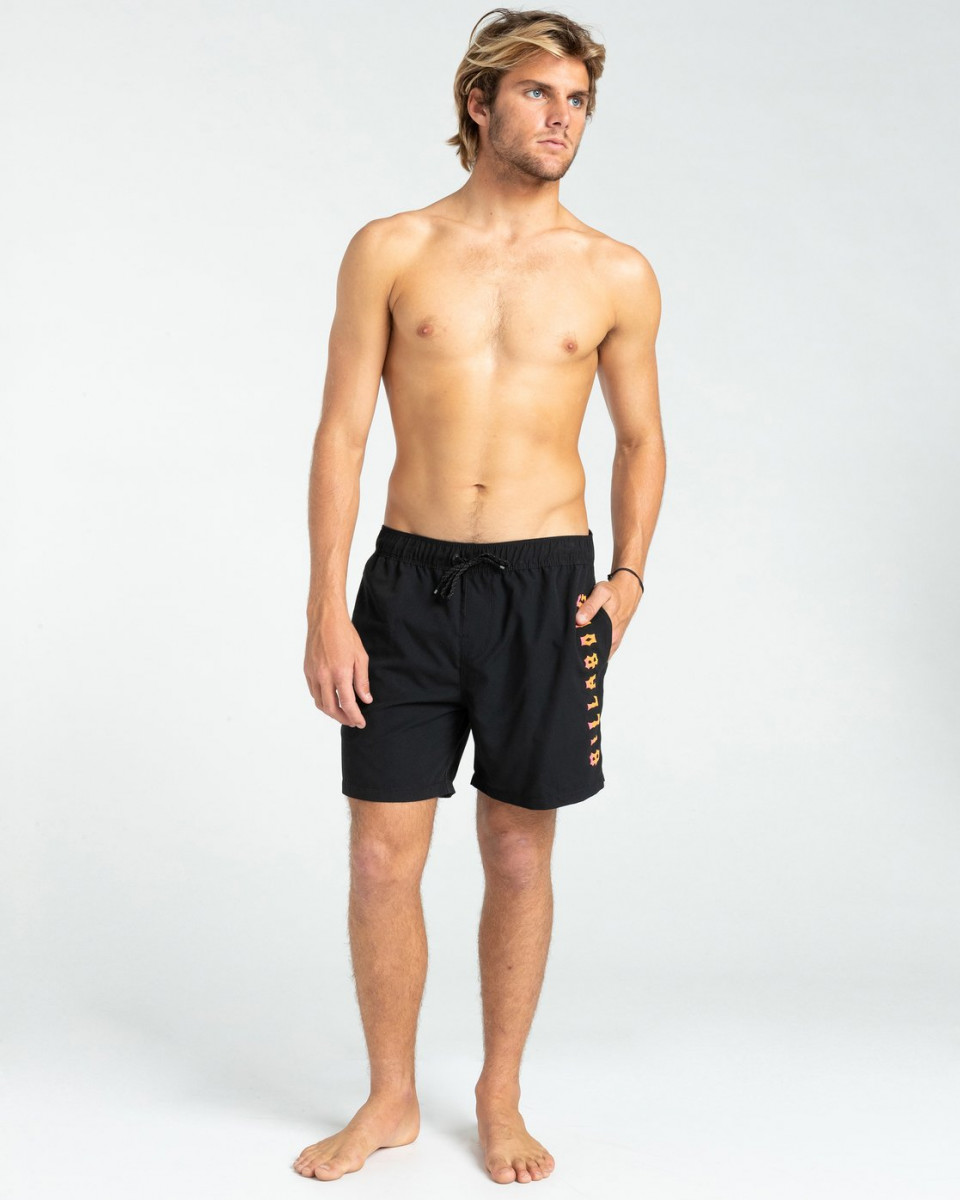 """Мужские плавательные шорты All Day Heritage Layback 16"""""""