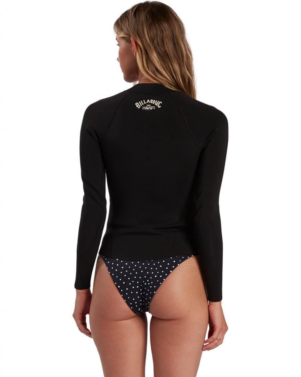 Женская серфовая куртка Surf Capsule Peeky