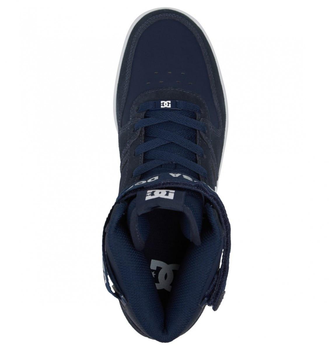 Муж./Обувь/Кеды и кроссовки/Кеды Высокие кожаные кеды Pensford Hi