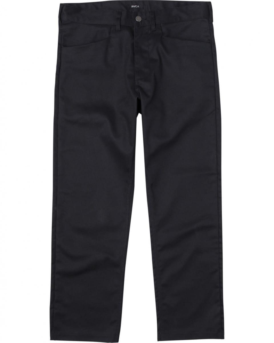 Муж./Одежда/Джинсы и брюки/Прямые брюки Мужские брюки New Dawn Pressed