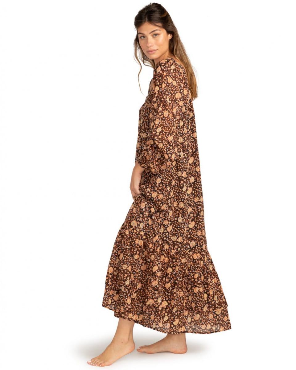 Женское макси платье Dream Catcher