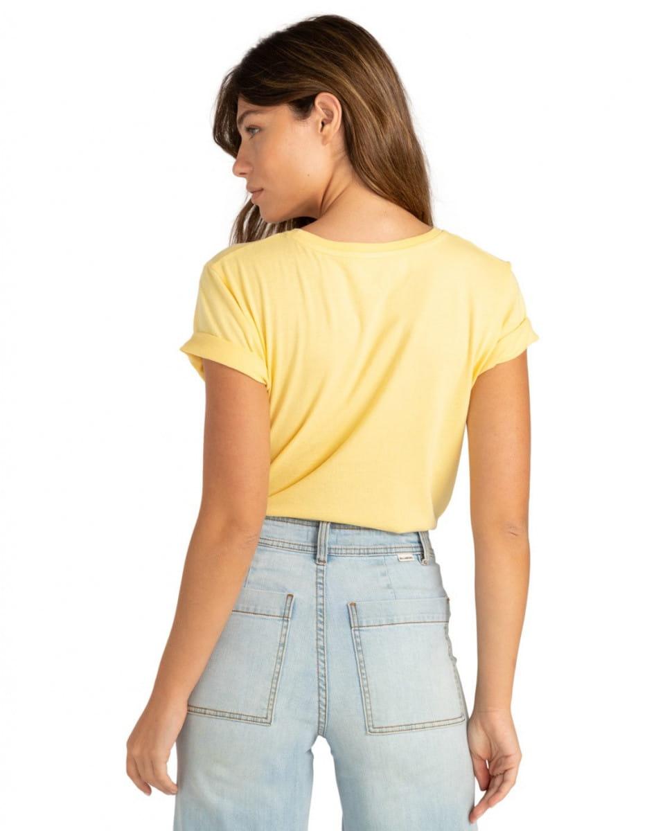 Женская футболка Big Screen