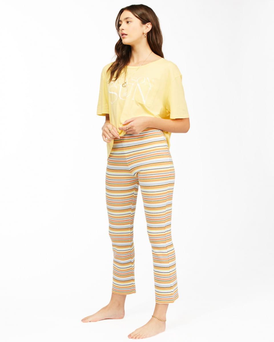 Женские расклешенные брюки Good Times