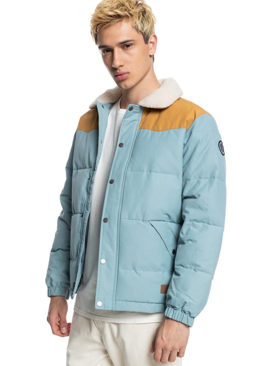 Муж./Одежда/Верхняя одежда/Демисезонные куртки Куртка The Puffer