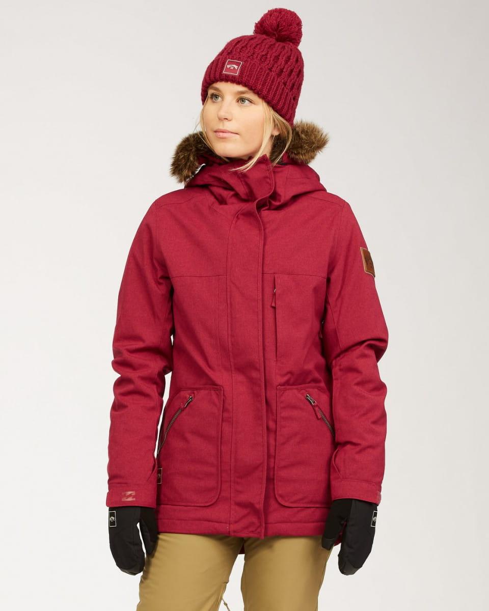 Женская куртка Into The Forest