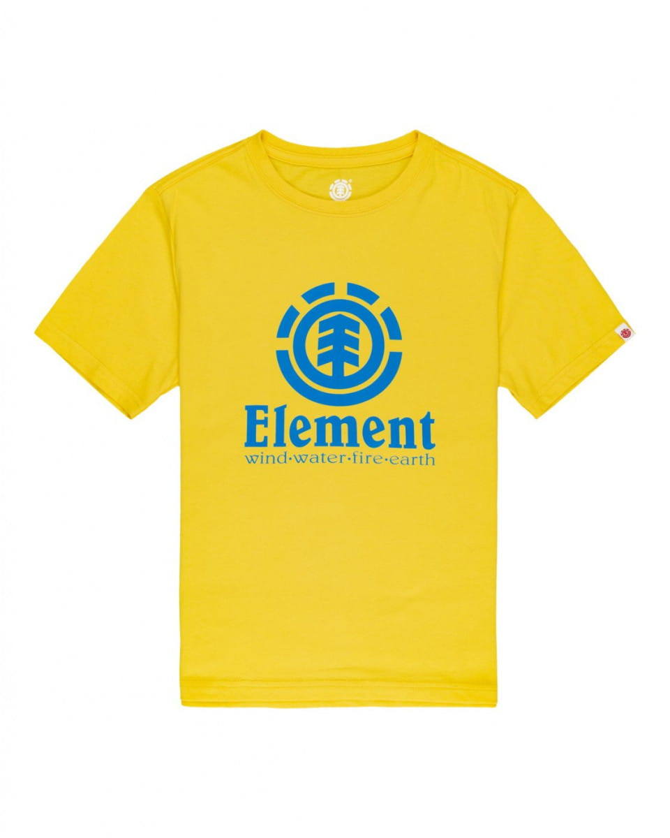 Мал./Мальчикам/Одежда/Футболки и майки Детская футболка с короткими рукавами Vertical
