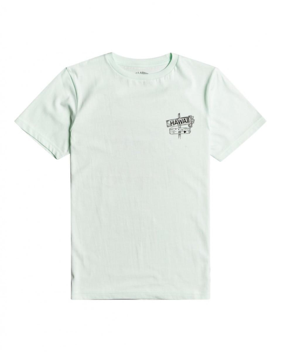 Детская футболка Dreamy Places