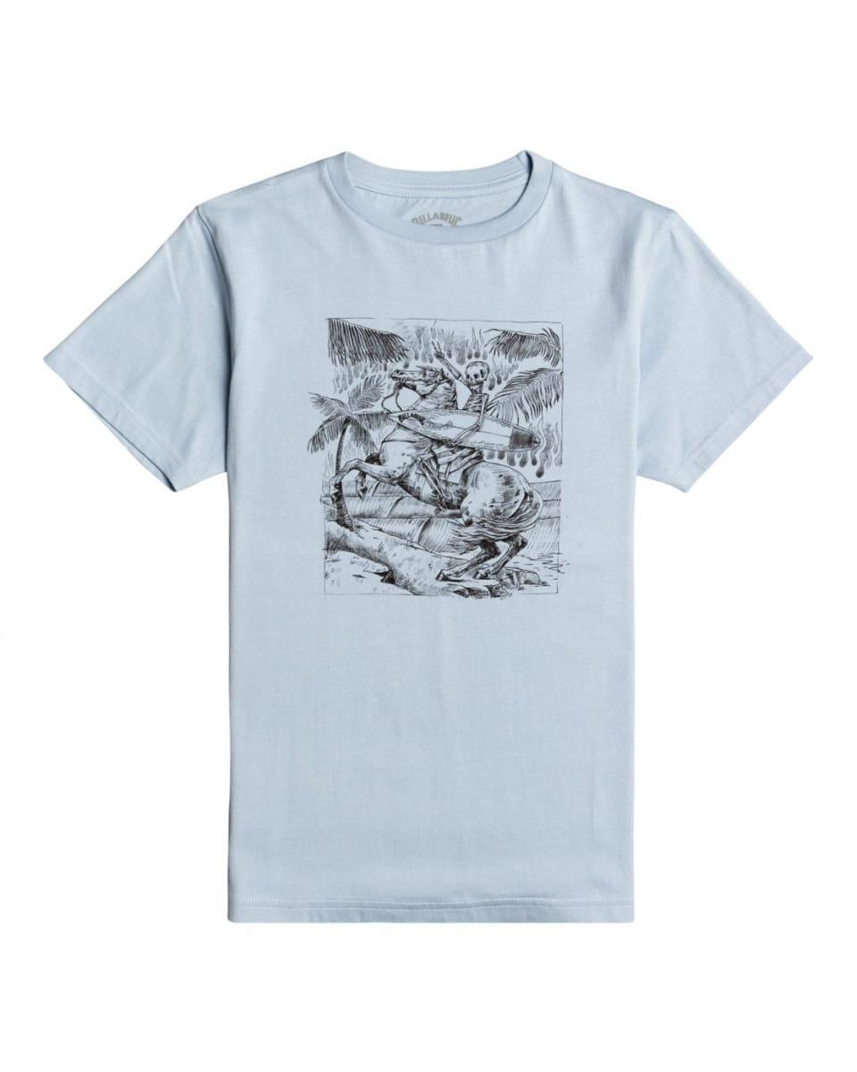 Детская футболка Hell Ride