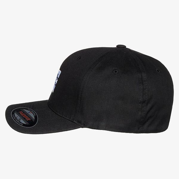 Муж./Аксессуары/Головные уборы/Бейсболки Мужская бейсболка Flexfit® Cap Star