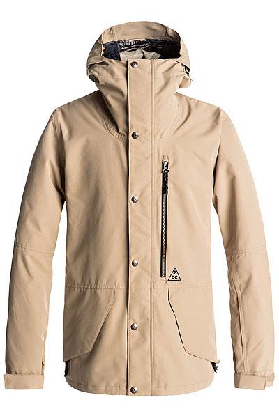 Куртка сноубордическая мужская DC OUTLIER Jkt M SNJT CJZ0