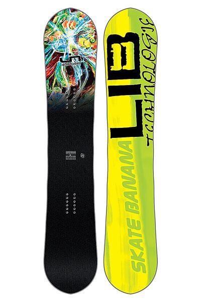 Сноуборд Lib Tech SK8 BANANA PARIL2